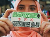Protest for Syria
