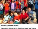 Children of Sakahan Youth