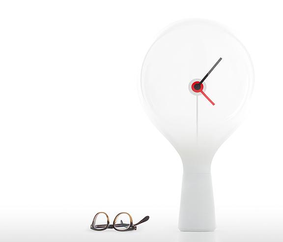 """""""Jean"""" Clock by Pierre Favresse"""