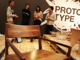 Prototype at Interior Design Show 2012